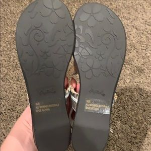 Qupid Shoes - Brand new sandals